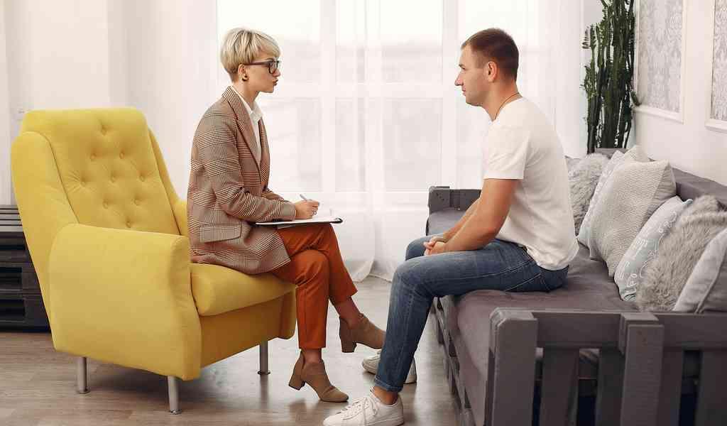 Психологическая помощь при наркозависимости