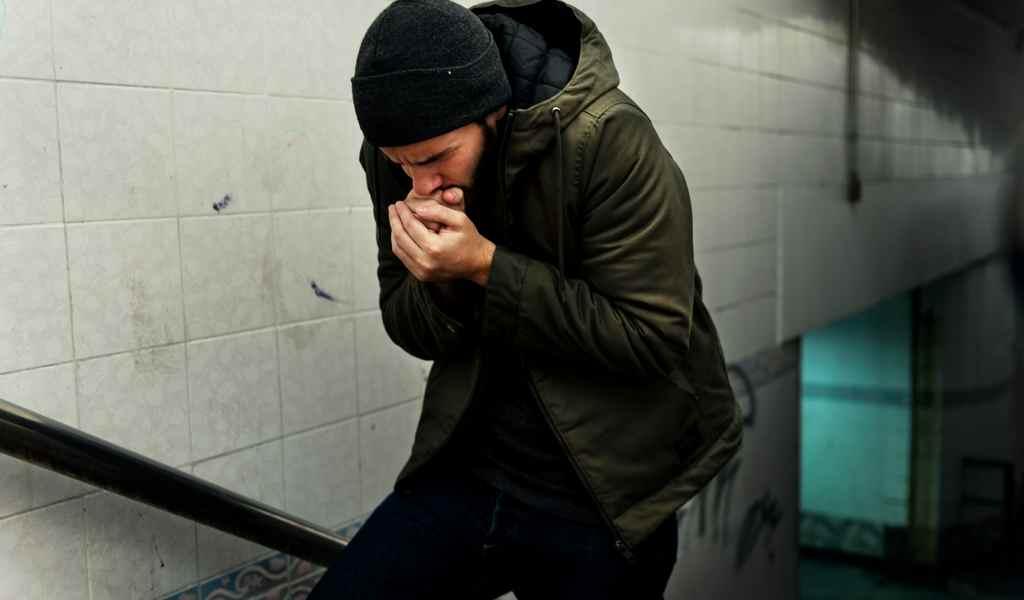 Наркотик насвай последствия приема