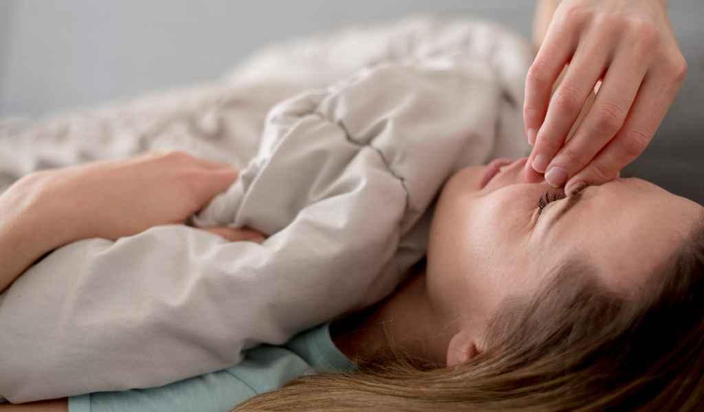 Лечение амфетаминовой зависимости в Апрелевке последствия