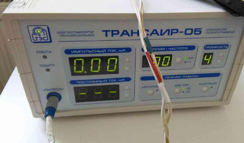 ТЭС-терапия в Апрелевке - куда обратиться